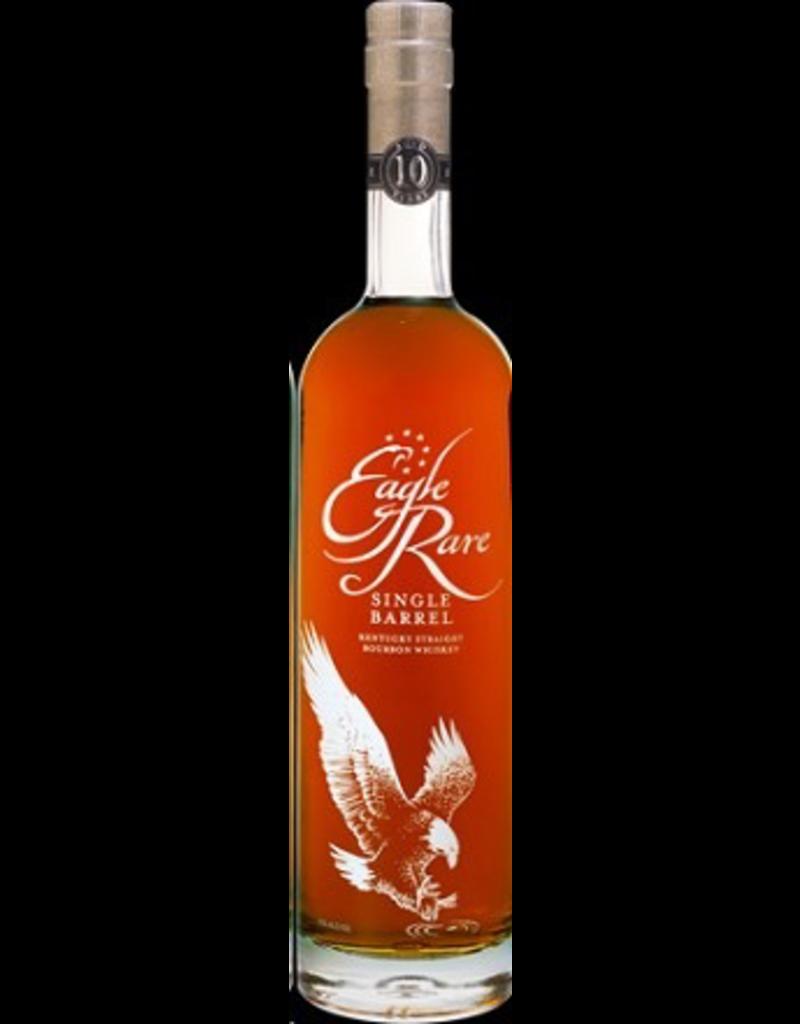 Bourbon Whiskey Eagle Rare Bourbon 10 Year Old 375ml