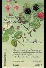 Sangiovese Castelluccio Le More Sangiovese di Romagna DOC 750ml