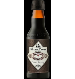 Bitters The Bitter Truth Old Time Aromatic Bitters  200ml