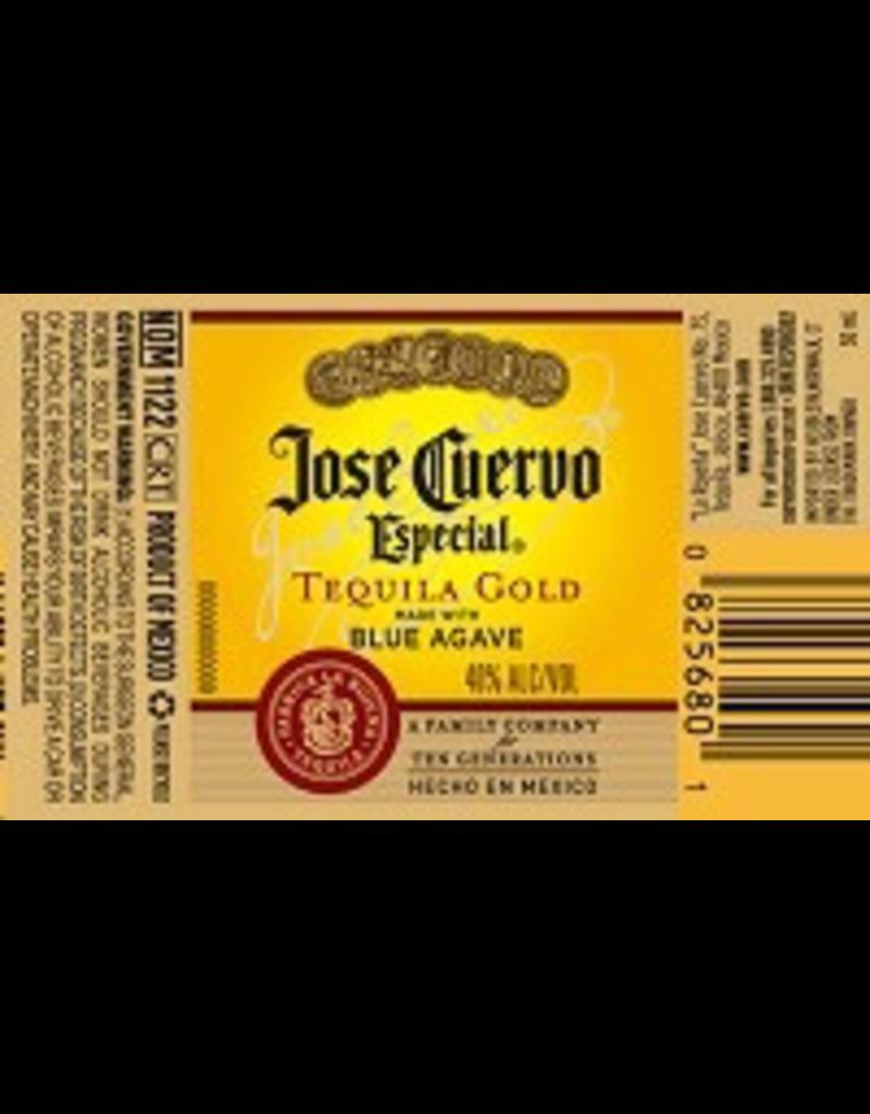 Tequila Jose Cuervo Gold Tequila 750ml