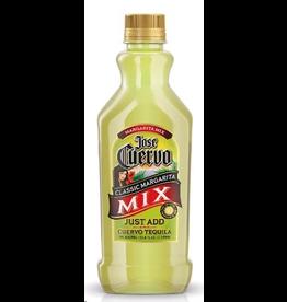 Mixers Jose Cuervo Margarita Mix Liter