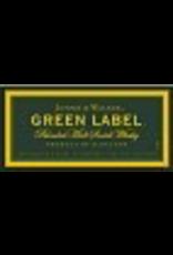 Blended Scotch Johnnie Walker Green Label 15 Yr old 750ml