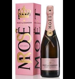 Champagne SALE Moet & Chandon Champagne Brut Rose Imperial 1.5L REG $189.99