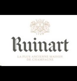 Champagne SALE Ruinart Blanc De Blanc Champagne 750ml REG 99.99