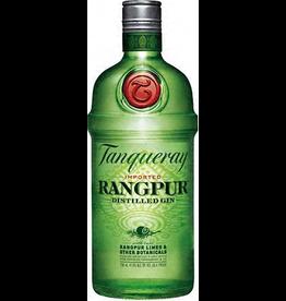 Gin Tanqueray Gin Rangpur  Liter