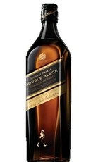 Blended Scotch Johnnie Walker Double Black 12yr Scotch 750ml
