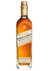 Blended Scotch Johnnie Walker Gold Reserve Blended Scotch 750ml