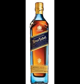 Blended Scotch Johnnie Walker Blue Blended Scotch Whisky Gift Box 750ml