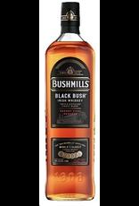 Irish Whiskey Bushmills Black Bush Irish Whiskey Liter