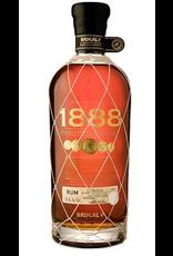 rum Brugal 1888 Rum 750ml