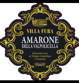 Amarone SALE Villa Fura Amarone Della Valpolicella 2015 750ml REG $49.99