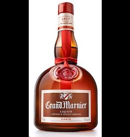 Cordials Grand Marnier Liqueur Cordon Rouge 1.75 Liters