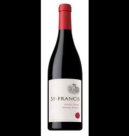 Pinot Noir St Francis Pinot Noir 2019 750ml