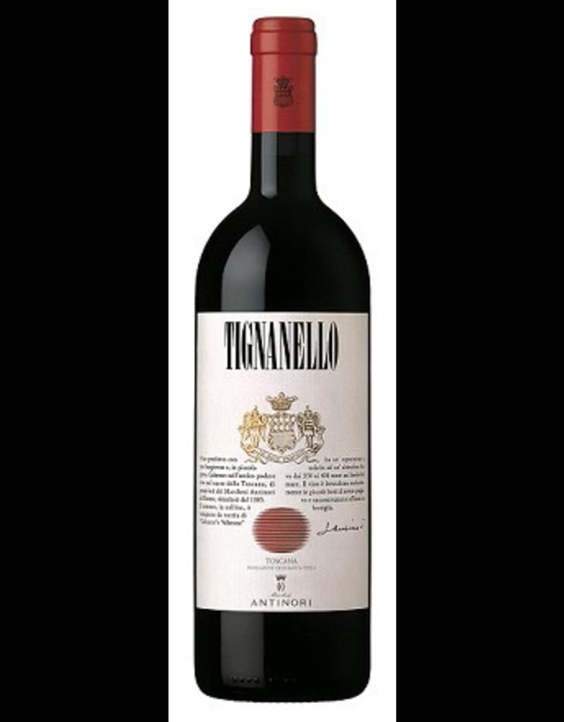 Tuscan Red SALE Antinori Tignanello 2017 750ml REG $179.99
