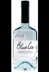 vodka Blue Ice Vodka American Potato 1.75 Liters