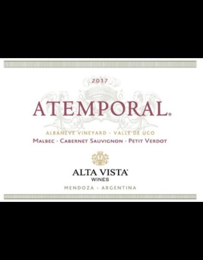 Malbec Alta Vista Atemporal Blend 2017 750ml