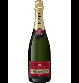 Champagne/Sparkling SALE Piper Heidsieck red label  Brut Champagne NV 750ml REG $49.99