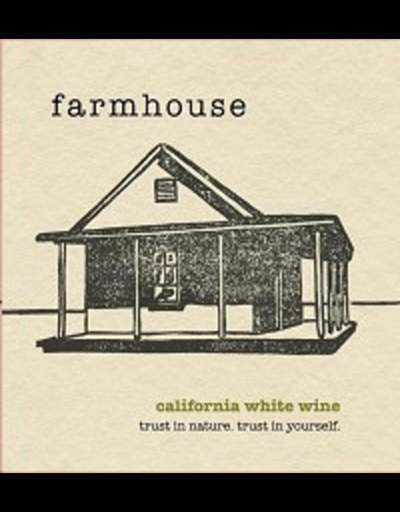 White Blend SALE Farmhouse California White Blend 750ml reg $14.99