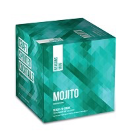 CAN MIXED DRINK Beagans Mojito Cans 4Pack 200ml