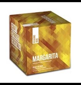 CAN MIXED DRINK Beagans Margarita Cans 4 Pack 200ml
