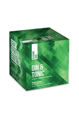 CAN MIXED DRINK Beagans Gin & Tonic Cans 4Pack 200ml