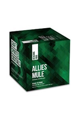CAN MIXED DRINK Beagans Allies Mule Cans 4Pack 200ml
