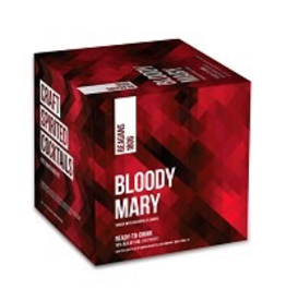 CAN MIXED DRINK Beagans Bloody Mary Cans 4Pack 200ml