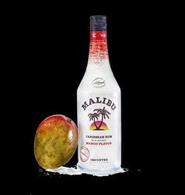 rum Malibu Mango Rum Liter