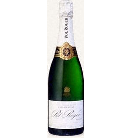 Champagne Pol Roger Reserve Brut Chanpagne NV 750ml