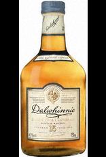 Single Malt Scotch Dalwhinnie 15yr Single Malt Scotch 750ml