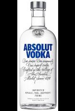 vodka Absolut Vodka 1Liter