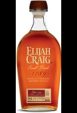 Bourbon Whiskey Elijah Craig Small Batch Bourbon Whiskey 1.75 Liter