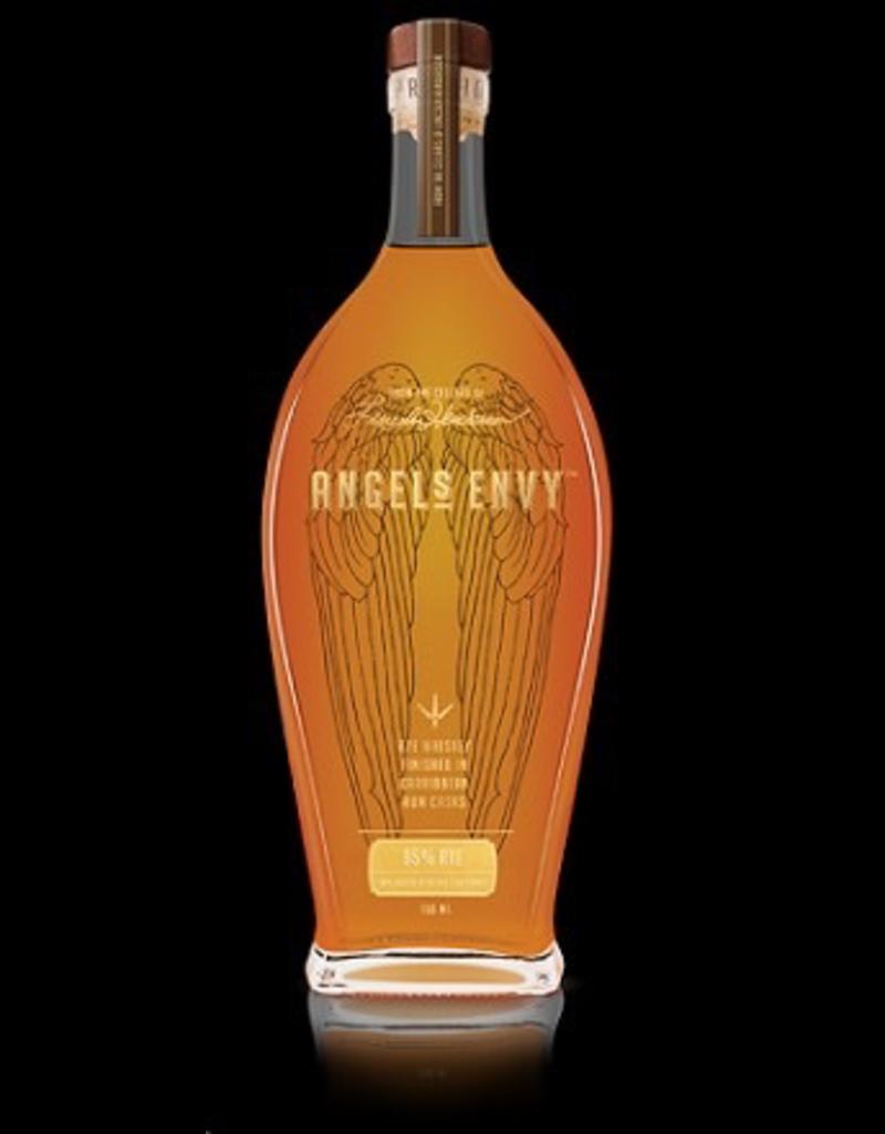 Rye Whiskey Angels Envy Finished Rye 750ml