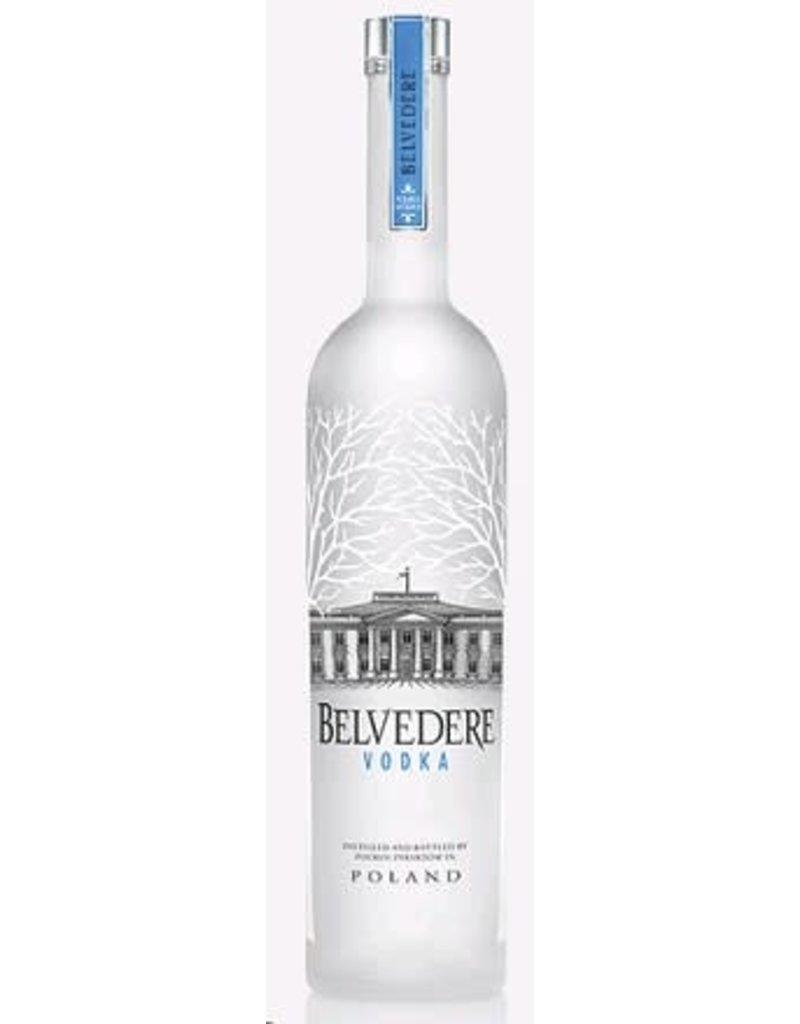 vodka Belvedere Vodka 750ml