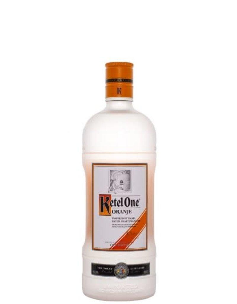 vodka Ketel One Oranje Vodka 1.75 Liters