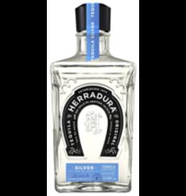 Tequila Herradura Silver Tequila 750ml