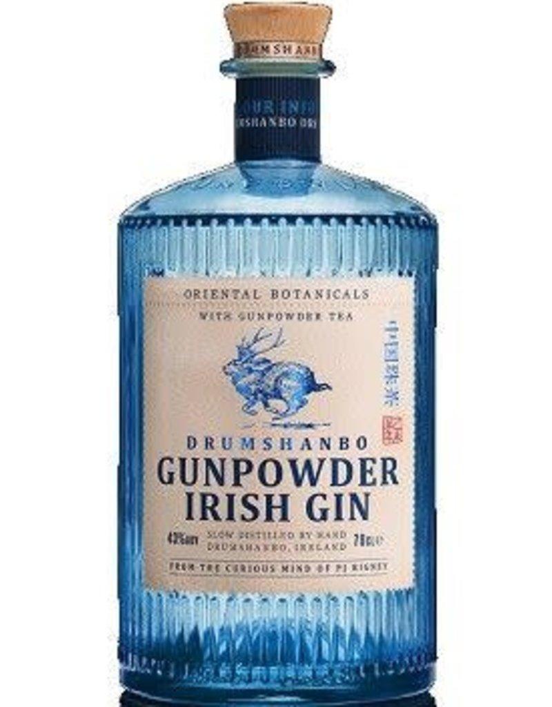 Gin Drumshanbo Gunpowder Irish Gin 750ml