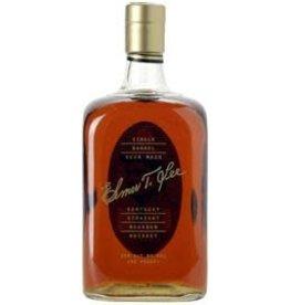 Bourbon Whiskey Elmer T Lee Bourbon 750ml