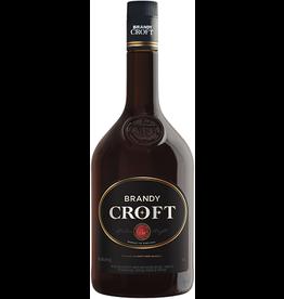 Brandy/Cognac Croft Brandy Liter