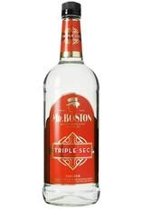 Cordials Mr Boston Triple Sec Liter