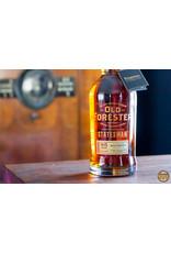 bourbon Old Forester Bourbon Statesman 95proof 750ml