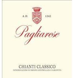 Chianti Pagliarese Chianti Classico 2018 750ml