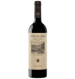 Spain Rioja Red El Coto de Rioja Rioja Gran Reserva Coto de Imaz 2012 750ml