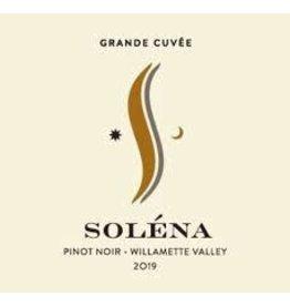 Pinot Noir Oregon Solena Pinot Noir Grande Cuvee 2019 750ML