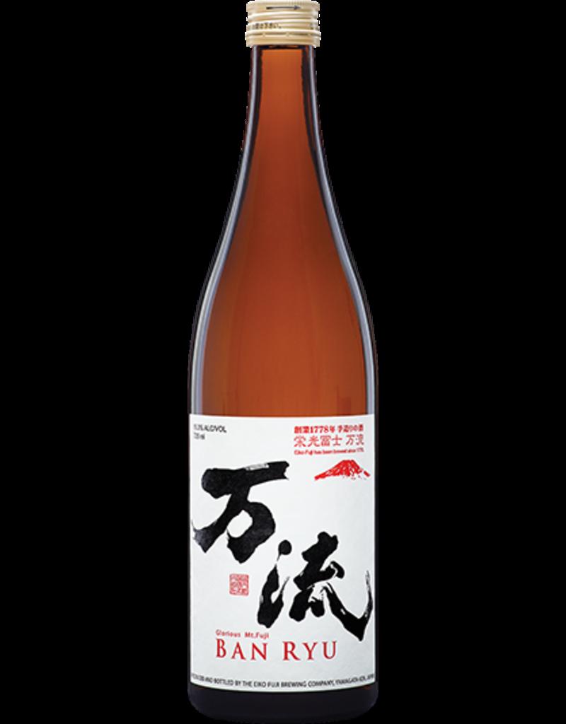 Sake Eiko Fuji Ban Ryu Sake 1.8 Liters