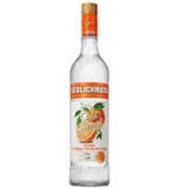 vodka Stolichnaya Ohranji  Vodka 1Liter