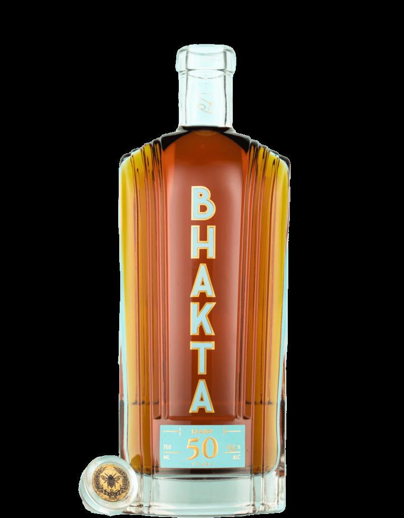Armagnac Bhakta 50 year barrel #16 Ulysses Armagnac 750ml