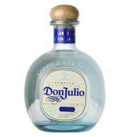 Tequila Don Julio Blanco Tequila 1.75Liter