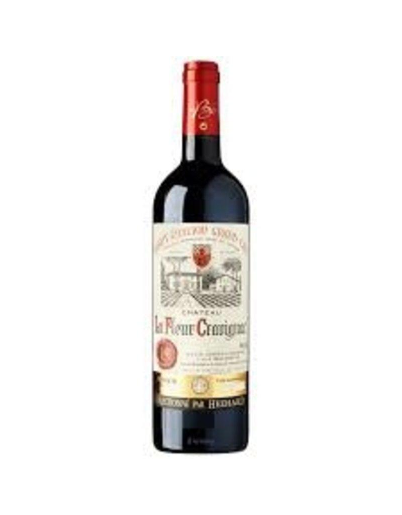 Bordeaux Saint-Emillion Chateau La Fleur Cravignac St. Emilion Grand Cru 2016 750ml