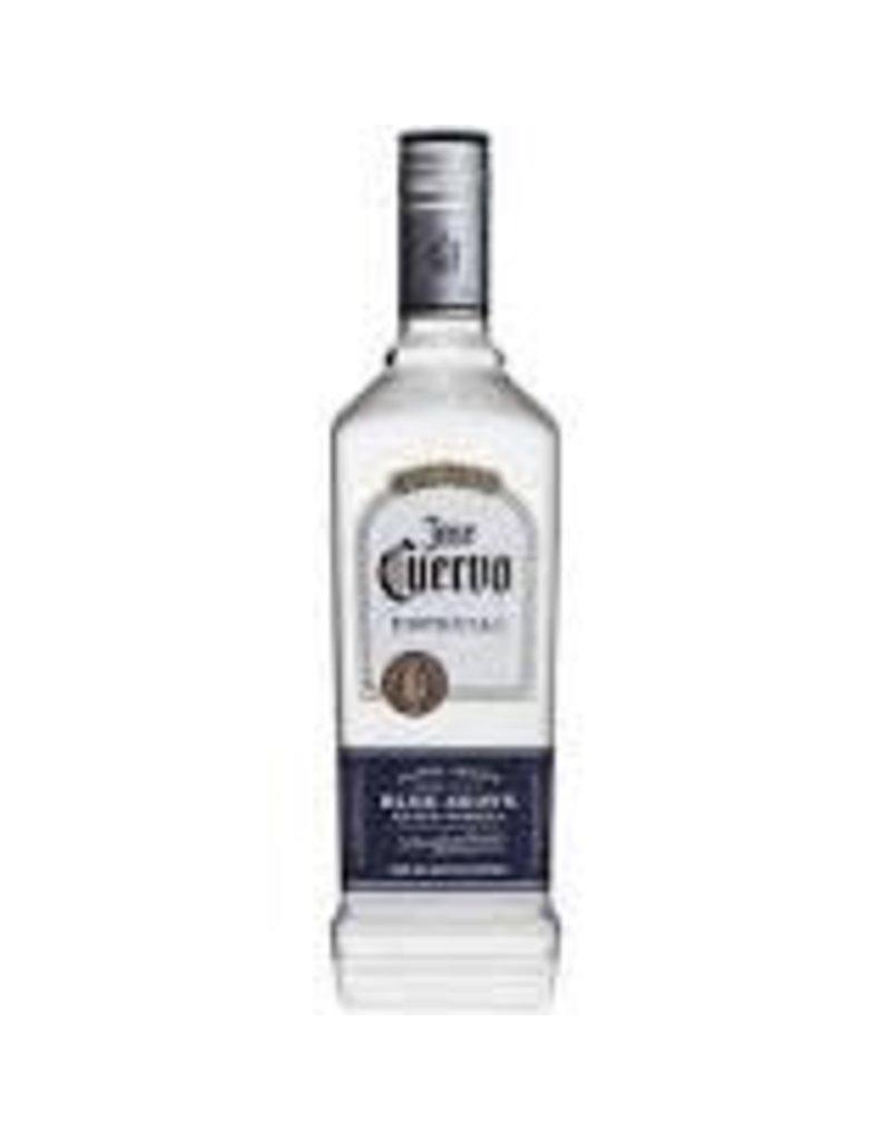 Tequila Jose Cuervo Silver Tequila 1Liter